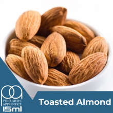 TPA Toasted Almond 15ml Flavor