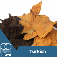 TPA Turkish 15ml Flavor