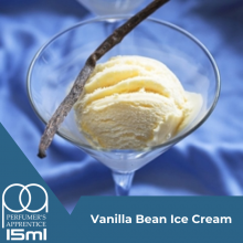 TPA Vanilla Bean Ice Cream...