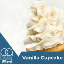 TPA Vanilla Cupcake 15ml...
