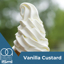 TPA Vanilla Custard 15ml...