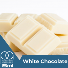 TPA White Chocolate 15ml...
