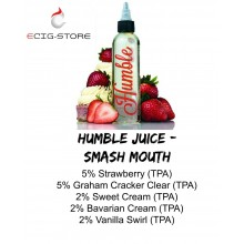 Humble Juice Smash Mouth