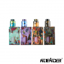 Aleader Funky Squonk Kit 7ml