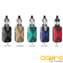 Aspire - Rover 2 Kit (2000...