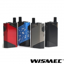 Wismec Hiflask All-in-One...