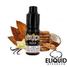 Eliquid France - Supreme 10ml