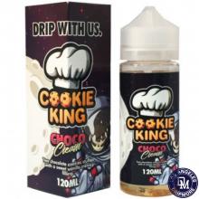 Dripmore - Cookie King Choco Cream 30/120ml