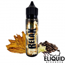 Eliquid France - Relax Mix...