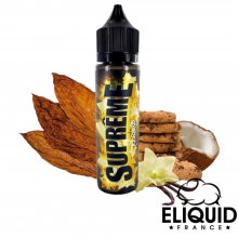 Eliquid France - Supreme...