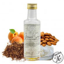 K Flavour Company - Grace's...