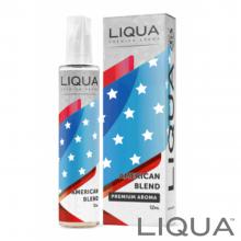 Liqua Mix & Go American...