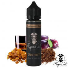 Rope Cut - Dark Thirty 20/60ml