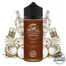Steam Train - Inspector Flavor Shot 24/120ml