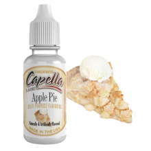Capella Apple Pie Flavor 13ml
