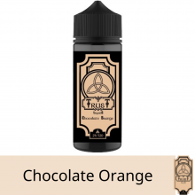 Chocolate Orange 24/120ml -...