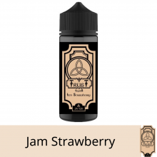 Jam Strawberry 24/120ml -...