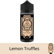 Lemon Truffles 24/120ml - Trust Vape Flavor Shot