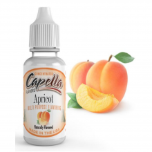 Capella Apricot Flavor 13ml