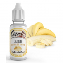 Capella Banana Flavor 13ml