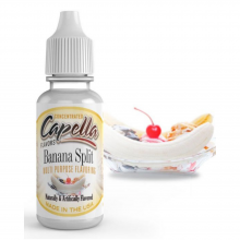 Capella Banana Split Flavor...