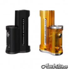 Easy Box Mod 60W - Sunbox & Ambition Mods (New Colors)