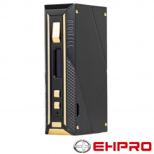 EHPRO - Cold Steel 200W TC Mod