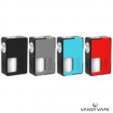 Pulse BF Box Mod by Vandy Vape