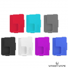 Pulse BF Box Mod Panels by...