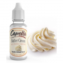 Capella Butter Cream Flavor...