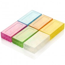 18650 Plastic Storage Case