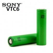 Sony VTC6 18650 Li-Ion Battery