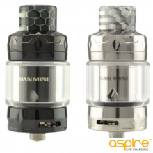 Aspire - Odan Mini 25mm...