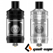 GeekVape - Zeus Nano Clearomizer (22mm)