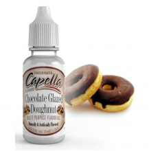 Capella Chocolate Glazed...