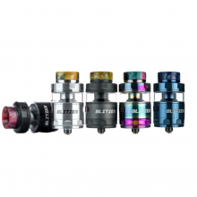 Blitzen Side Airflow RTA by...