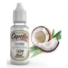 Capella Coconut Flavor 13ml