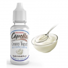 Capella Creamy Yogurt...