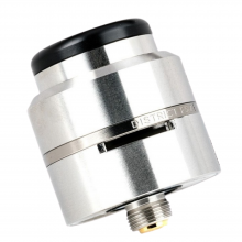 Layercake RDA by District F5VE