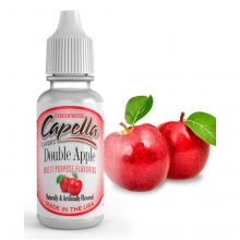 Capella Double Apple Flavor...