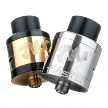 Twisted Messes 24 RDA...