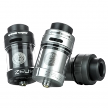 Zeus Dual 26mm RTA by GeekVape