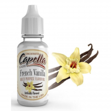 Capella French Vanilla V1...