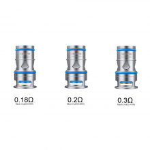 Aspire - Odan/Odan Mini Coils