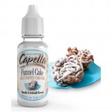 Capella Funnel Cake Flavor...