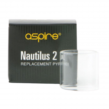 Aspire Nautilus 2 Glass...