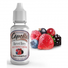 Capella Harvest Berry...