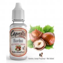 Capella Hazelnut V2 Flavor 13ml