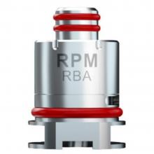 Smoktech - RPM40 RBA Base