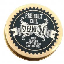 Steampunk - Handmade Alien...